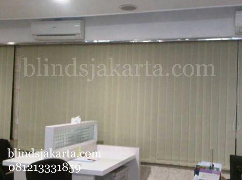 Toko Vertical Blind Jakarta