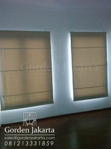 roman-shades-custom-online-blinds-jakarta