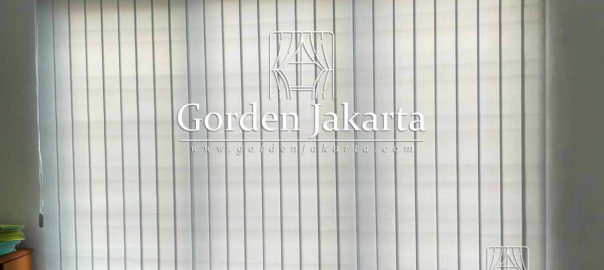 harga vertical blinds sharp point 2017