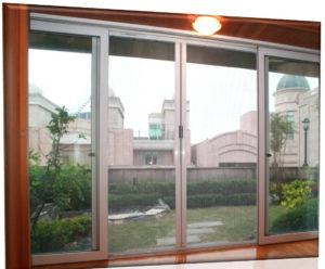 folding screen custom by blinds jakarta