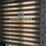 jual zebra blinds custom blinds jakarta