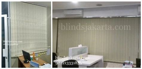 Jual Venetian Blinds