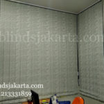 vertical blinds Wieky cakung