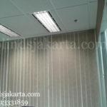 vertical blinds kantor jakarta