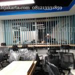 vertical blinds kantor mid plaza