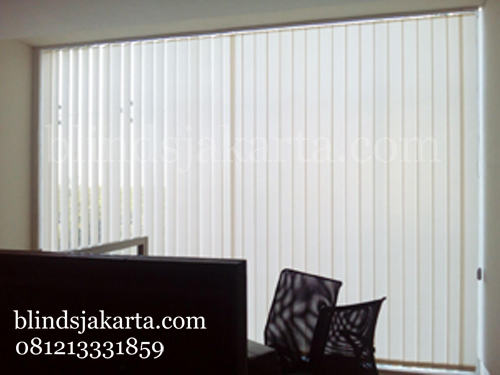 vertical blinds pancoran-blindsjakarta