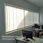 vertical blinds tangerang