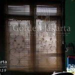 jual venetian blinds deluxe slatting sharp point