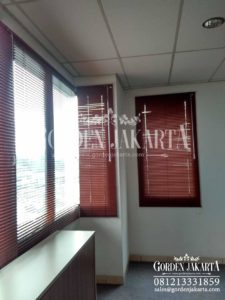 harga gorden kantor di blinds jakarta dot com
