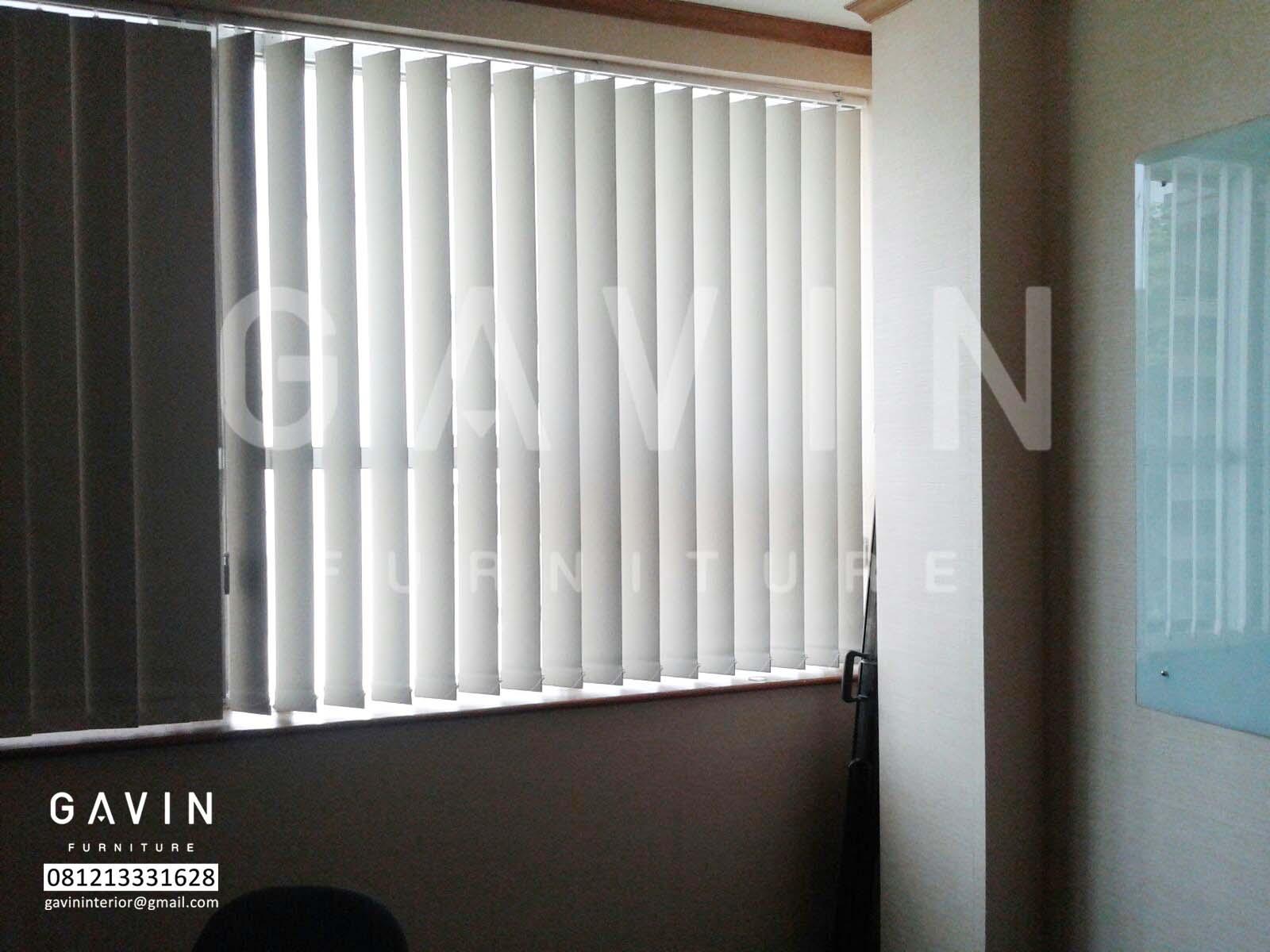 vertical blinds jakarta