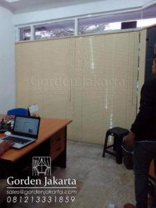 venetian blind online custom blinds jakarta