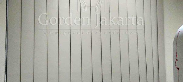 contoh gorden kantor terbaru by blinds jakarta