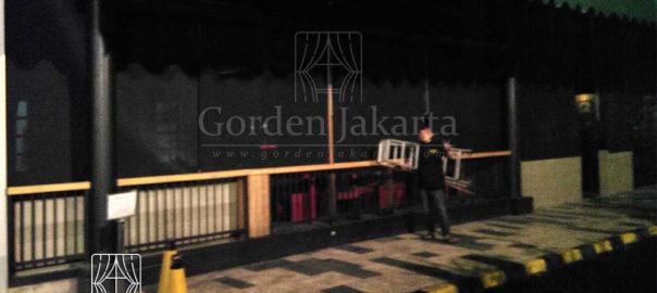 roller blinds outdoor by blinds jakarta