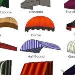 model canopy lipat yang beragam