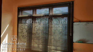venetian blinds deluxe slatting custom blinds jakarta