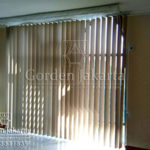 vertical blinds blackout sp 6077-4 Starfish blinds jakarta