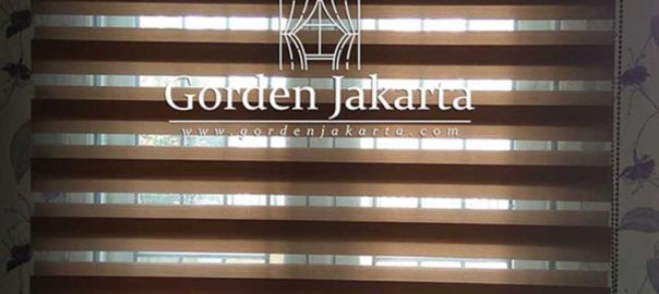 jual zebra blinds sharp point