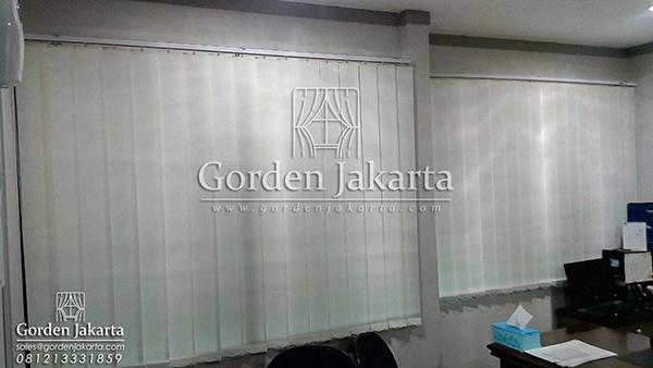 Jual Vertical Blinds Deluxe Shinichi Series 1807 Blinds Jakarta Q3335