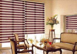 jual rainbow blinds custom blinds jakarta