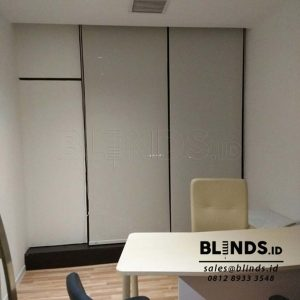 Solar Screen Roller Blinds Series 1002 di Lebak Bulus Q3741