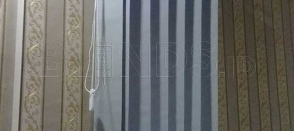 gorden kantor vertical blinds blackout sp.200-5 Sharp Point Teluk Intan Q3840