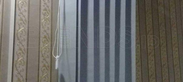 gorden kantor vertical blinds blackout sp.200-5 Sharp Point Teluk Intan Q3840