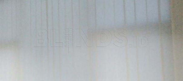 Vertical Blinds Dimout Sp.8010-6 Grey di Fatmawati Q3817