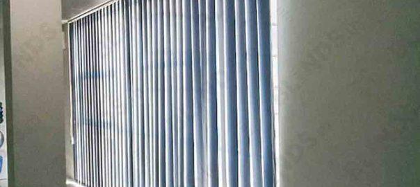 Vertical Blinds Blackout Superior Navy Blue Sp.6046-3 Q3936
