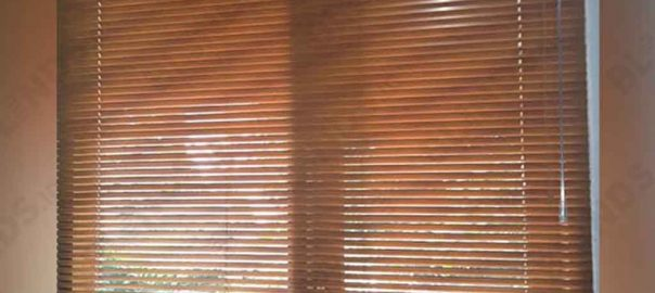 venetian blinds wood motive slatting sp.942 w di Cipete id3975