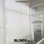 jual venetian blinds deluxe slatting custom untuk rumah dan kantor