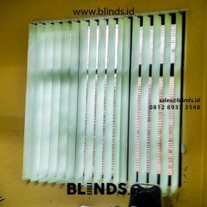 Pasang Vertical Blind Semi Blackout Di Cikupa Tangerang id4635