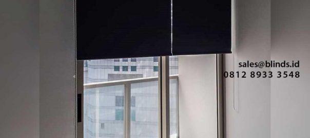 Dapatkan Tirai Roller Blinds Blackout Terbaik di Sini id4791