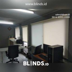 Jual Roller Blinds Custom Murah & Berkualitas id5193