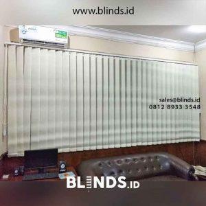 Jual Tirai Vertical Blinds Murah ID5064