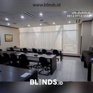 Dapatkan Hunian Yang Nyaman Dengan Roller Blinds Solar Screen id4899