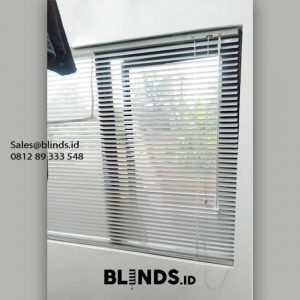 Jual Tirai Venetian Blinds Gratis Biaya Pasang Hanya Disini ID5798