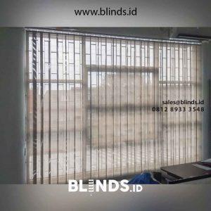 vertical blinds solar screen id4754
