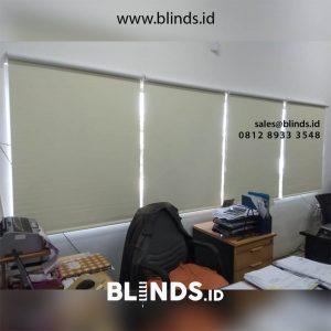 Roller Blinds Tanah Abang Jakarta id4726