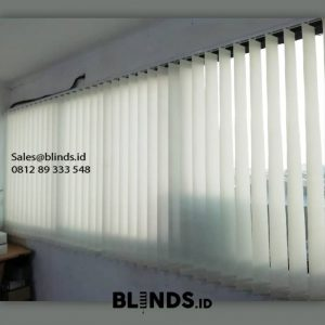120+ Portfolio Vertical Blinds Kebayoran Baru Jakarta Selatan ID5599
