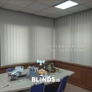 Toko Vertical Blinds Tanah Abang Jakarta Pusat Id5691