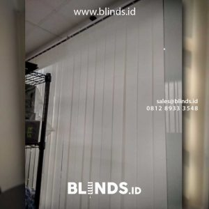Vertical Blinds Tanah Abang Jakarta id5277