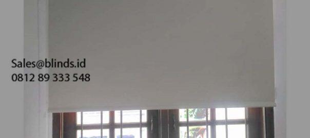Harga Roller Blinds Blackout Sp 6044-4 Dark Grey Delman Indah Tanah Kusir Kebayoran Lama Id5921