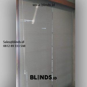 Jual Venetian Blinds Sp 061 Putih Cipete Utara Kebayoran Baru Jakarta Id5972