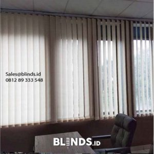 20+ Portofolio Vertical Blinds Menteng Jakarta ID5914