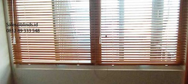 34+ Portofolio Venetian Blinds Larangan Tangerang ID6299