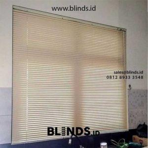 Harga Venetian Blinds Tirai Murah dan Berkualitas ID5271