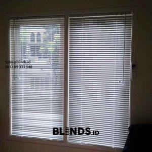 Jual Venetian Blinds Sp 011 Putih Puri Beta Utara Larangan Tangerang Id5631