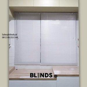 Harga Venetian Blinds Deluxe Sp 210 Menteng Wadas Utara Setiabudi Jakarta ID6097