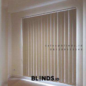 Harga Vertical Blinds Blackout Sp 6028-3 SQ Orange Ruko Inkopau Ujung Menteng Cakung ID6131